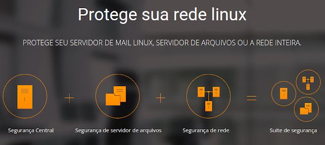 Avast para Linux