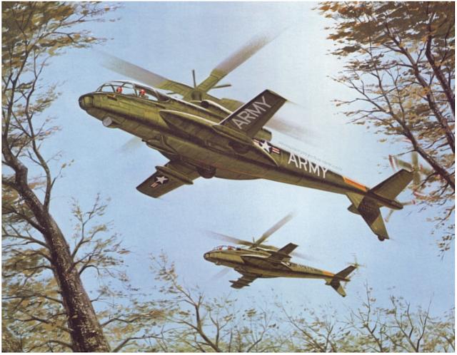 Lockheed CL-840