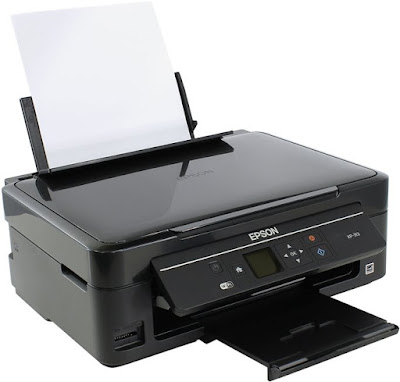 Epson Expression Home XP-313 Printer Driver Download