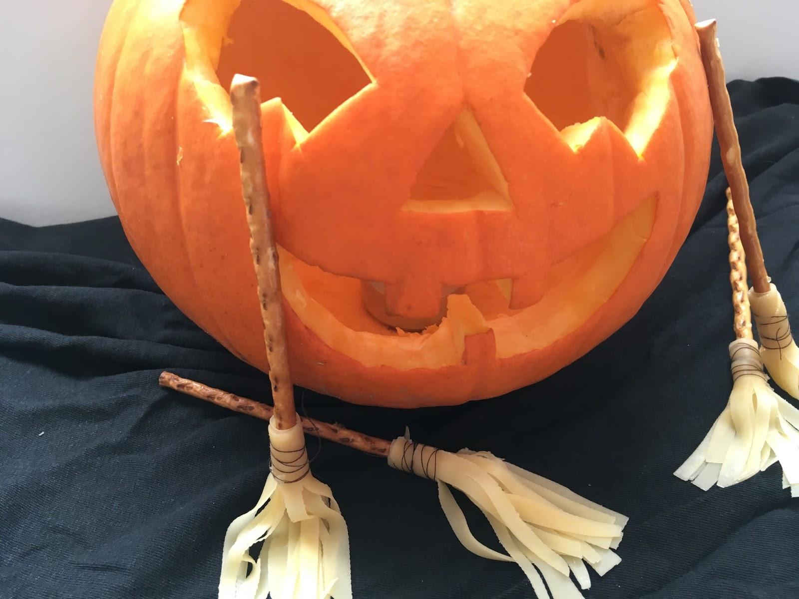 dynia na halloween