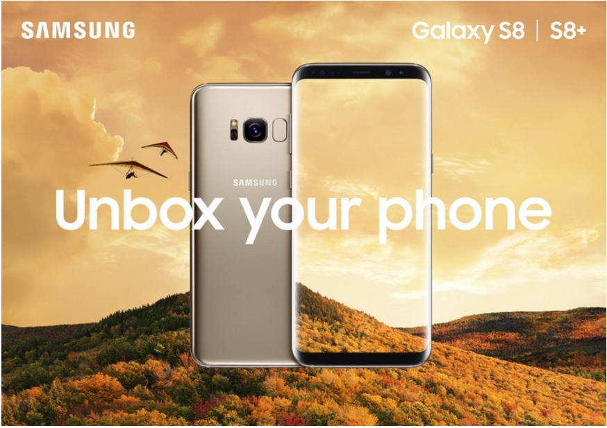 6e0eb4db1 مواصفات هاتف سامسونج جالكسي أس 8 بلس Samsug Galaxy S8 Plus ...