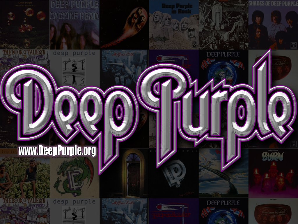 Band Wallpapers Hd Classic Rock Music History Deep Purple