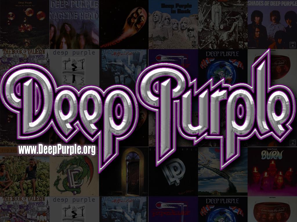 Hd Life Wallpapers Classic Rock Music History Deep Purple