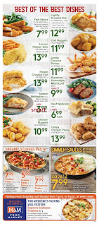 M&M Food Market Flyer May 2 - 8, 2019