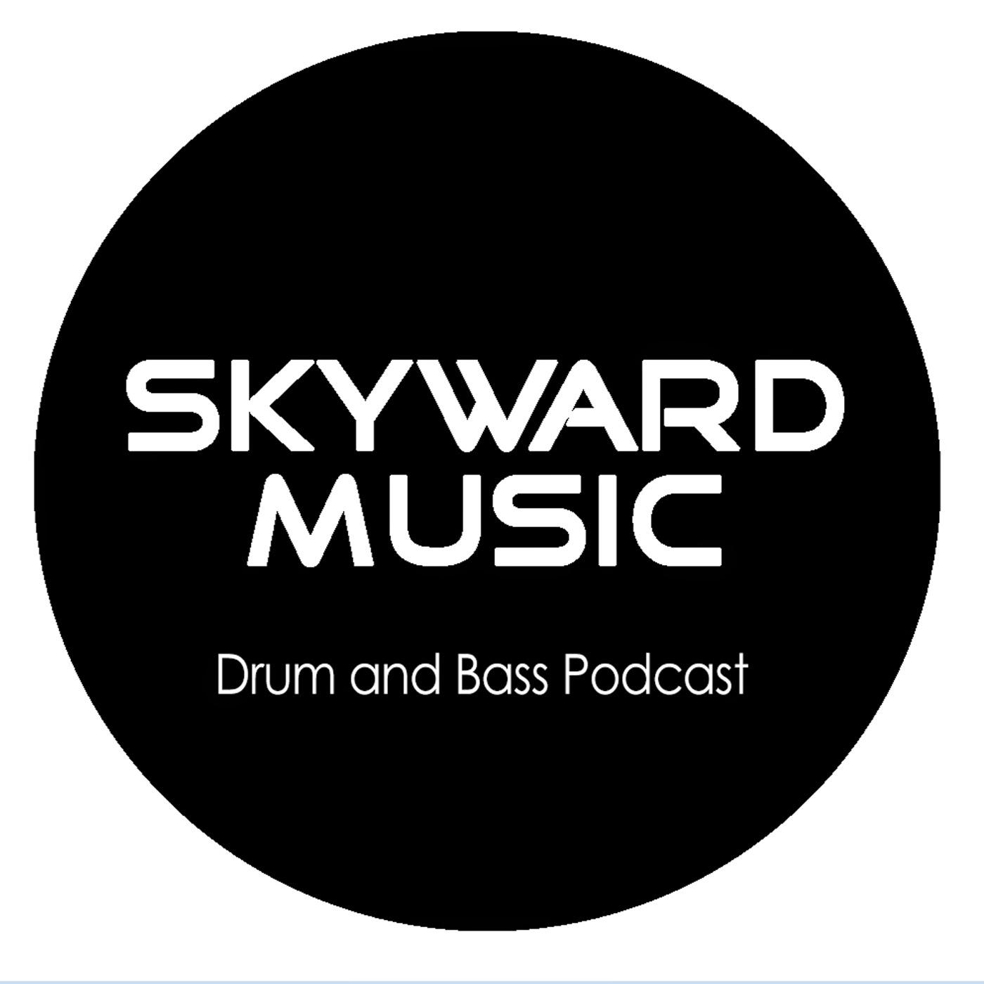 Skyward Drum and Bass Podcast