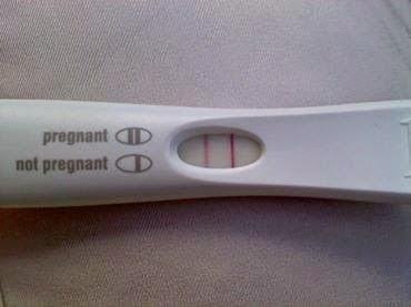 Prueba de embarazo detecta cáncer testicular en hombres