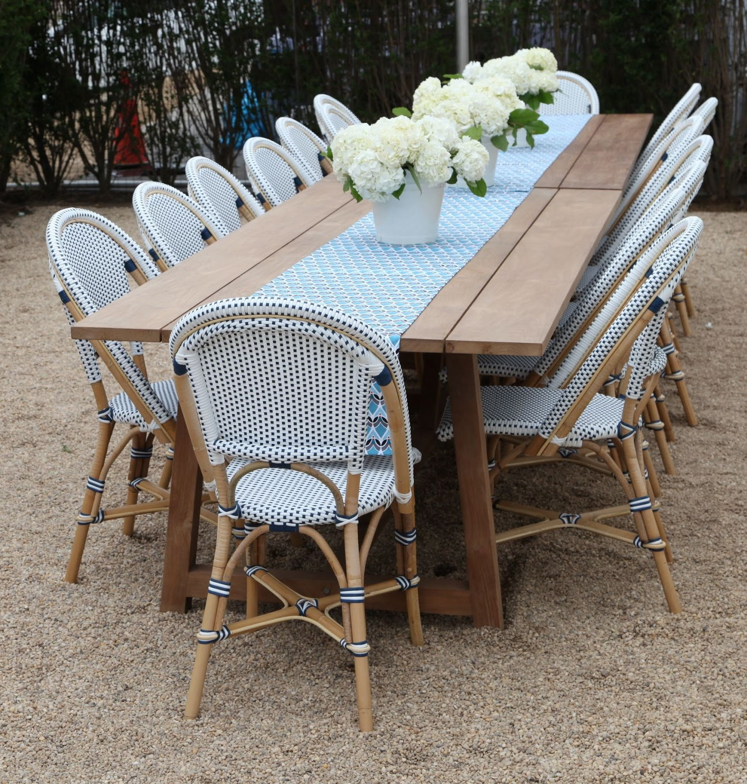 Parisian Cafe Chairs Chair Anatomy Design And Construction Habitually Chic Serena Lily Beach Market