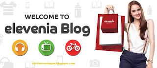Elevenia Online Shop