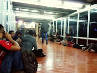 Berita terkini: Ribuan calon penumpang Sriwijaya Air tertunda di Soetta