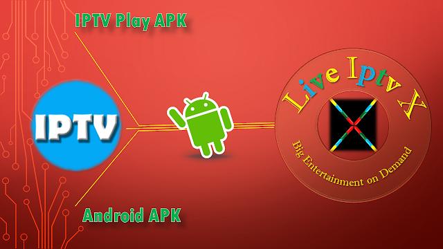 IPTV Play APK