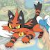 Pokémon Sun e Moon: Evoluções dos iniciais, Mega Evoluções e Ash-Greninja