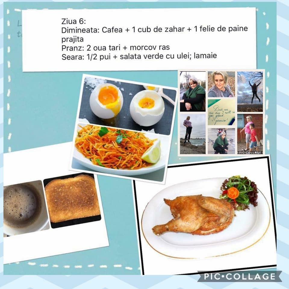 dieta daneza ziua 4)