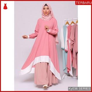 Baju Lebaran Simple Remaja