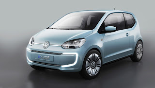 volkswagen electrico e-up e-gol