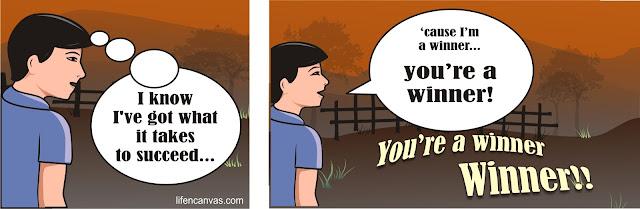 winner pinoy comics