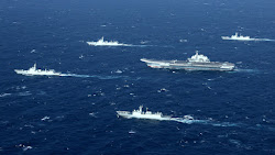 The US-China game of chicken in the South China Sea does nothing to solve the dispute