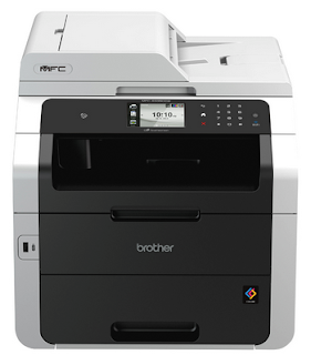 Brother MFC-9335CDW image