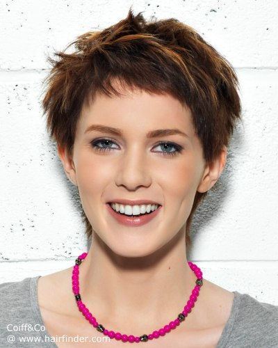 Hairfinder Short Haircuts Choice Image Haircuts For Men And Women