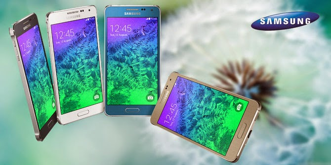 Ketahanan Baterai Samsung Galaxy