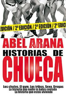 Historias de Chueca – Abel Arana