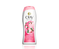 PRODUCT REVIEW: Olay Fresh Outlast Body Wash in White Strawberry and Mint