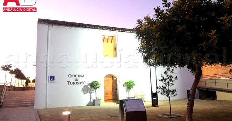 Montilla inaugura su nueva oficina de turismo montilla for Oficina turismo carmona