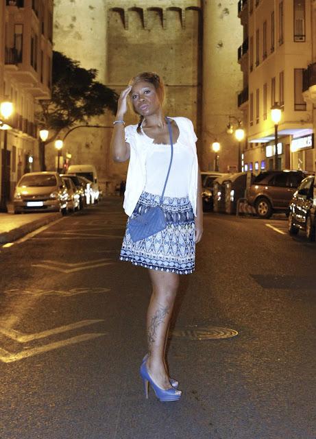 Valencia, blogueras de moda, fashion bloggers, las fashion bloggers del momento, blogueras valencianas