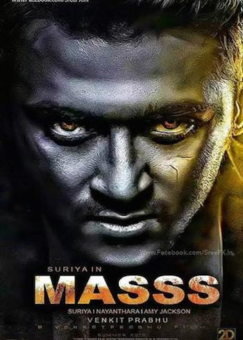 Masss 2015 UNCUT Dual Audio Hindi Movie Download