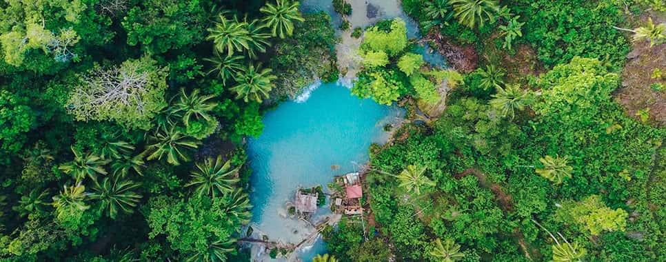 Travel Destination - Siquijor, Philippines