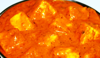 शाही पनीर रेसिपी - Shahi Paneer Recipe - How to Make Shahi Paneer at Home