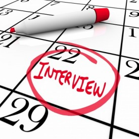 GLI Press: 5 Job Interview Questions That Mean You're Not