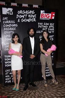 Randeep Hooda at a Press Conference of MTV Show BIGF Season 2 019.JPG