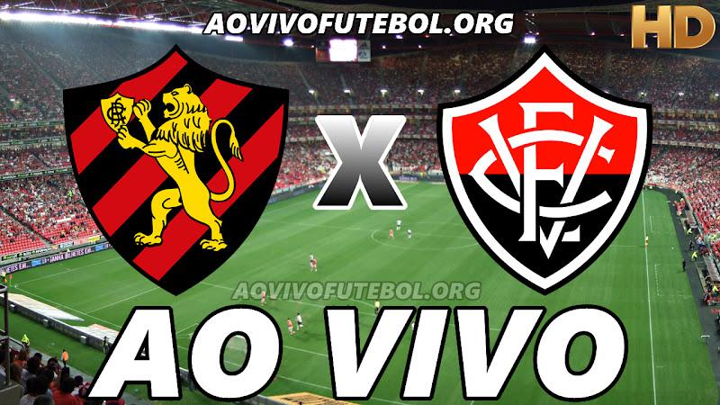 Assistir Sport x Vitória Ao Vivo HD