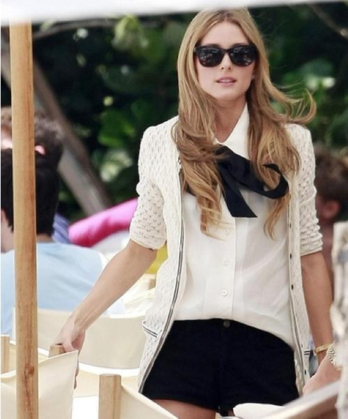 Life Is Cool: STYLE ICON: OLIVIA PALERMO