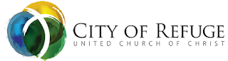 City of Refuge UCC (San Francisco) logo