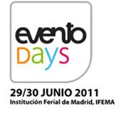 Evento Days Madrid 2011