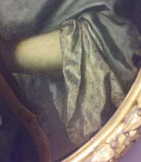 Marthe Haincque de St Jean (1618-1694), la maîtresse de Sébastien Le Camus photographie Emmanuelle Pesqué