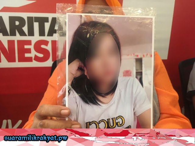 Biadab! Perempuan-perempuan Muda RI Dijual Rp 400 Juta ke China