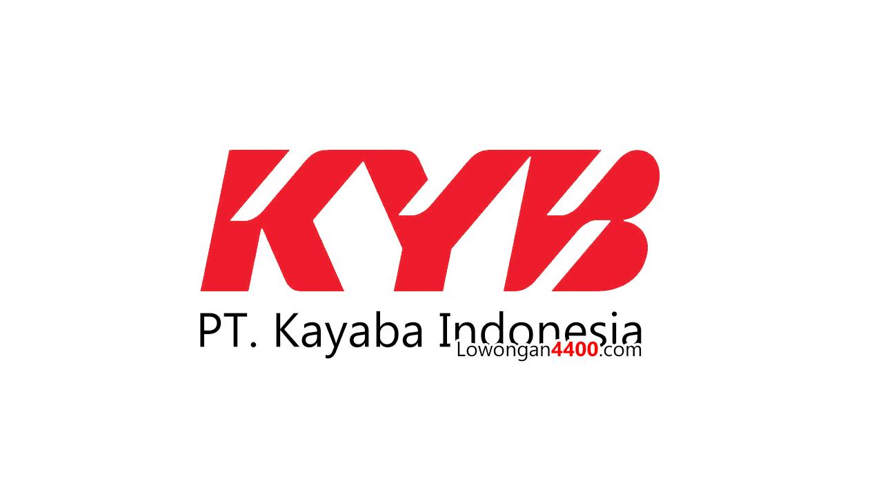 Lowongan Kerja PT Kayaba Indonesia