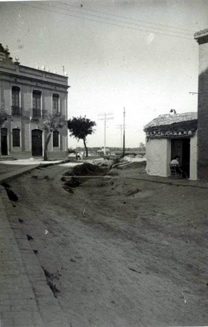 Museros (Valencia).