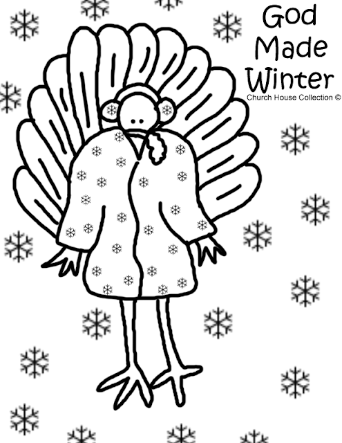 thanksgiving coloring pages for church | Church House Collection Blog: November 2013