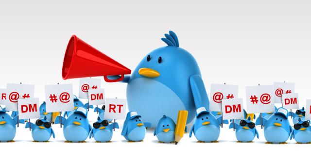 Buzzer Twitter