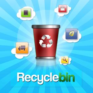تحميل تطبيق Recycle Bin - سلة المهملات لإسترجاع الملفات المحذوفة