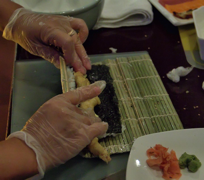 Southwest Florida Forks: Sushi Class at Origami Restaurant - photo#29