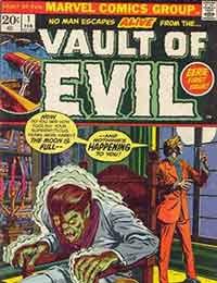Vault of Evil