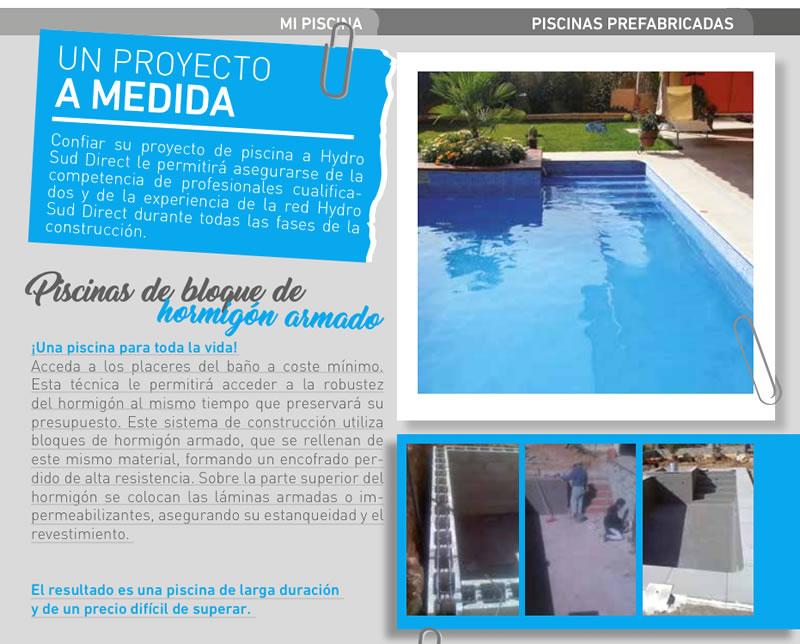 Dr espool blog de espool piscinas instalaci n r pida for Piscinas de hormigon armado