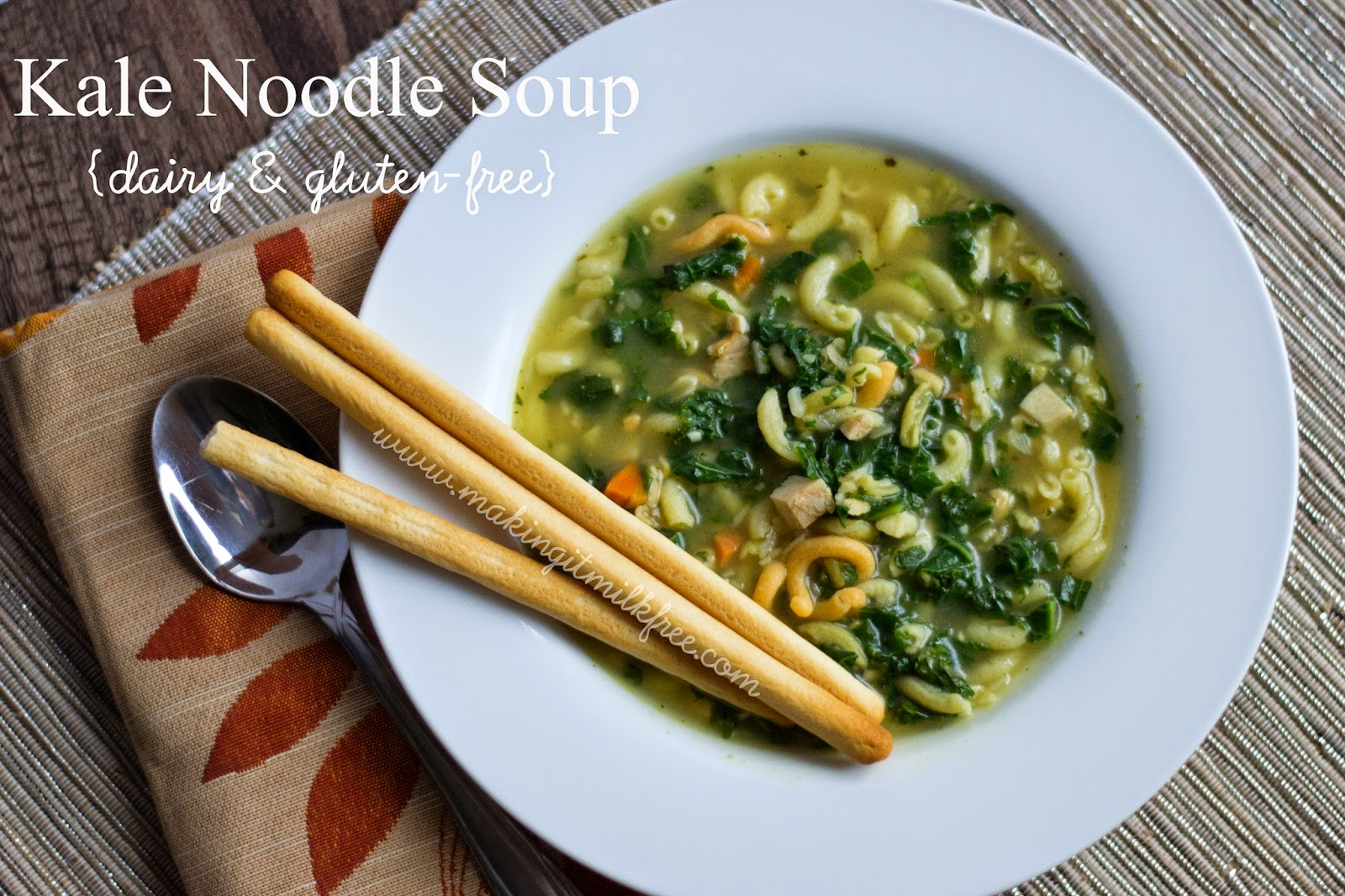 #glutenfree #dairyfree #soup #fallrecipes