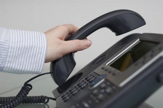 Νέο χαράτσι: «Τέλος συνδρομητών σταθερής τηλεφωνίας» 5% από πρώτης του 2017!