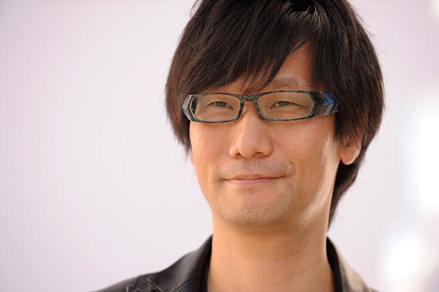O brilhante e também controverso Hideo Kojima acredita que o jogo enorme e muito longo será uma coisa do passado, muito em breve.