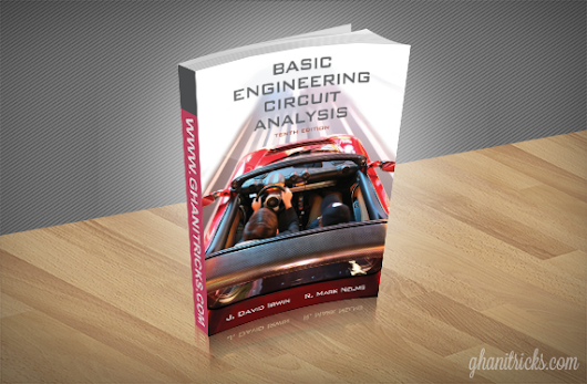 Basic engineering circuit analysis 10th edition pdf dolap basic engineering circuit analysis 10th edition pdf fandeluxe Gallery
